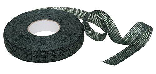 Windhager Baumanbinder Fixierband Gewebeband Pflanzenband, Zusammenbinden von Ästen und Bäumen, aus Kunststoff, 50m x 3cm, 06204