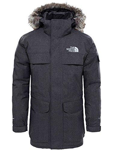 valor chaqueta north face