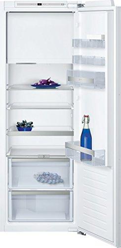 Neff K646A3 Einbaukühlschrank / 158 cm / A+++ / Kühlteil: 214 Liter / Gefrierteil: 34 Liter / Flachscharnier