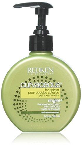 Redken Curvaceous Ringlet, 1er Pack, (1 x 180 ml)