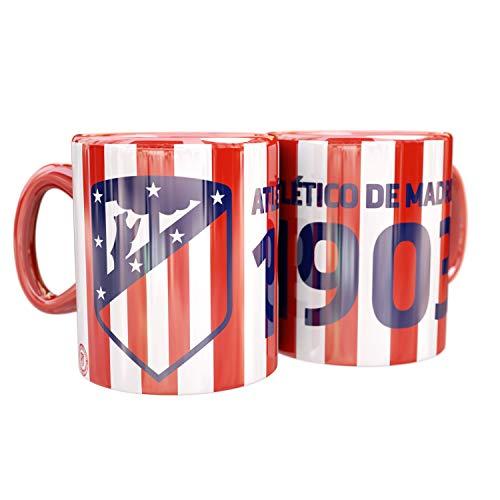 Atlético de Madrid Mug Oficial Escudo 1903