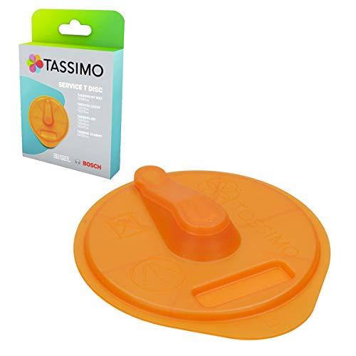 Unbekannt T-Disk Kávovar Tassimo Oranžová