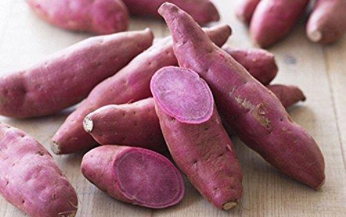 Süßkartoffel Potato Crincle