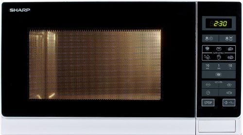 sharp-r-342inw-four-micro-onde-classique-25-l-900-w-classe-a-gris