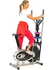 100 200 eur v los elliptiques cardio training sports et l - Velo elliptique cardio training ...