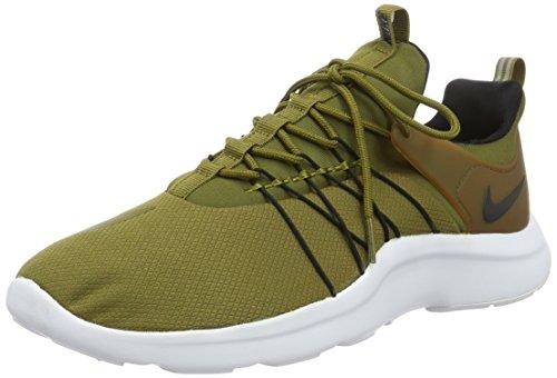 Nike Darwin, Chaussures de Running Entrainement Homme, Vert
