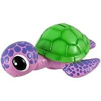 Preisvergleich für Purple / Green Sea Turtle Piggy Bank Coin Money by Private Label by Private Label