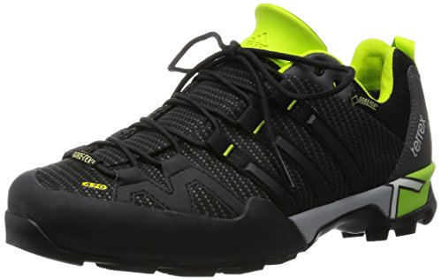 Adidas Terrex Scope GTX Trail Chaussure De Marche - SS16 Black