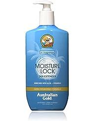 Australian Gold Prolongateur de Bronzage Moisture Lock 473 ml