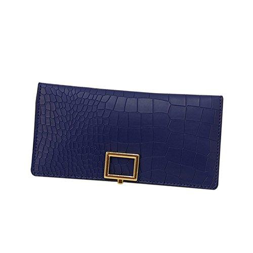 Korean Fashion Geldbeutel/Tri-Fold Geldbörse/ Frauen Taschen Handtaschen-A A