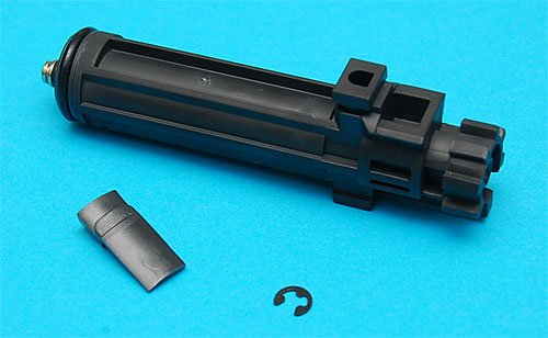 WA/M4 [Korrespondenz] G & P WP118 Laded?sensatz Unterdruck-Western Arms M4 GBB! (Japan-Import) Western Arms M4