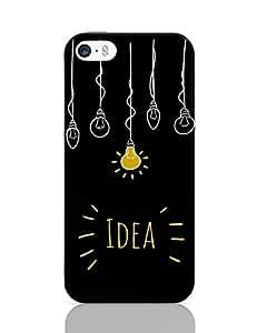 PosterGuy iPhone 5 / iPhone 5S Case Cover - Idea | Motivational Illustration | Designed by: Harsh Arya