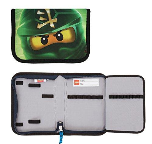 Lego - Lloyd - Easy School Bag - Easy Schulranzen / Schulranzen Set 3 tlg. - 4
