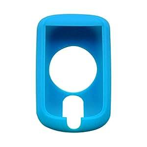 Coque Silicone pour GPS MIO 310/315 et 500/505 bleu