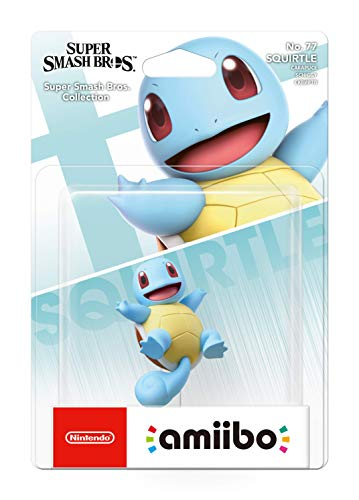 amiboo Squirtle
