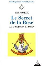 Le Secret de la rose