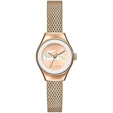 Reloj mujer Lacoste Valencia 2000875