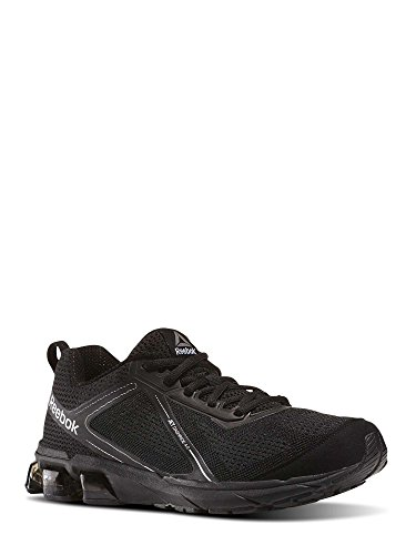 Reebok Bd4816, Sneakers trail-running homme Noir (Nero Black/white)