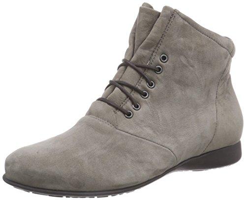 Think! THI Boot - Stivaletti donna Grigio (Grau (KRED 22))