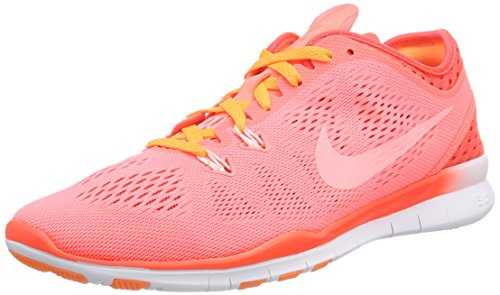Nike Free 5.0 TR Fit 5 Breathe, Chaussures Multisport Indoor Femme