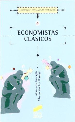 Economistas clásicos
