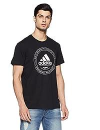 c6fe945109d6 Adidas Men s T-Shirts Online  Buy Adidas Men s T-Shirts at Best ...