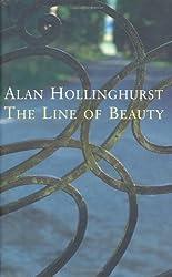 The Line of Beauty by Alan Hollinghurst (2004-04-16)