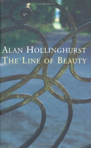 Portada del libro The Line of Beauty by Alan Hollinghurst (2004-04-16)