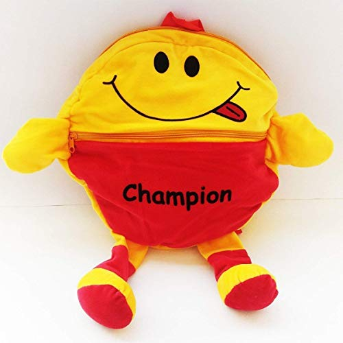 Pearl World High Quality Ding-Dong School Soft Toy Bag