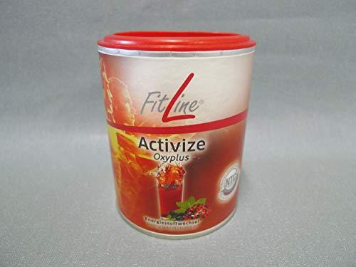 Fitline Activize Oxyplus Cassis