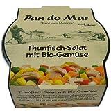 Pan Do Mar bio Atún de ensalada con bio de verduras (1x 250gr)