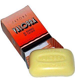 Valobra sapone 100gr burro cacao