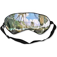 Sleep Eye Mask Abstract Elephant Lightweight Soft Blindfold Adjustable Head Strap Eyeshade Travel Eyepatch E15 preisvergleich bei billige-tabletten.eu