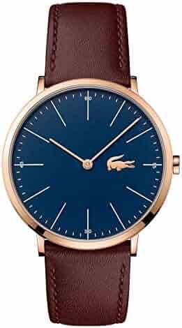 Lacoste Men's Quartz Watch with 2010871