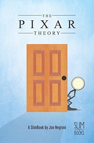 the-pixar-theory-english-edition