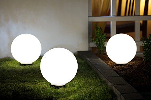 F-H-S LED Deko Ball Set