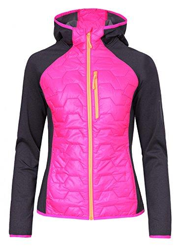 IcePeak Icepeak BJORK Damen Jacken Pink