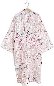 heren yukata-gewaden Kimono-gewaad Khan gestoomde kleding pyjama&#