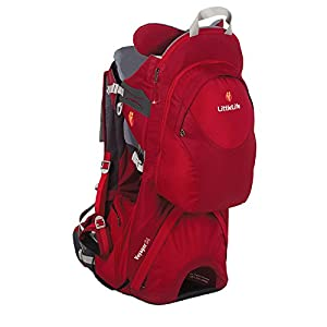 41FafIAUEQL. SS300  - LittleLife Voyager S4 Child Carrier