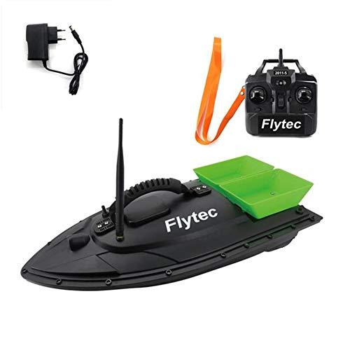 Bulary Flytec 2011-5 Fischköder Boot Angelausrüstung Zubehör Werkzeug 500 Meter Intelligente Smart RC Köder Boot Spielzeug Doppel Lager Köder Angelpaket Reparatur Kits -