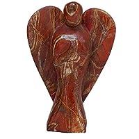 Heilung Kristalle Indien®: natur geschnitzt 15,2cm Pocket Schutzengel Figuren und Statuen, Reiki Healing preisvergleich bei billige-tabletten.eu