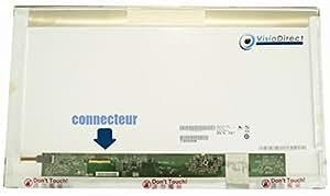 "Dalle Ecran 17.3"" LED pour ordinateur portable HP COMPAQ Pavilion 17-E039SB WXGA+ 1600X900 - Visiodirect -"