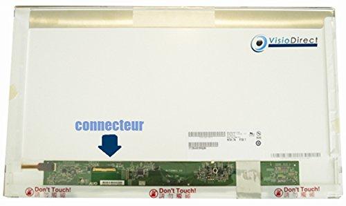 """Preisvergleich Produktbild Bildschirm LCD Display 17.3"""" für Laptop TOSHIBA Satellite C670-1CV - Visiodirect -"""