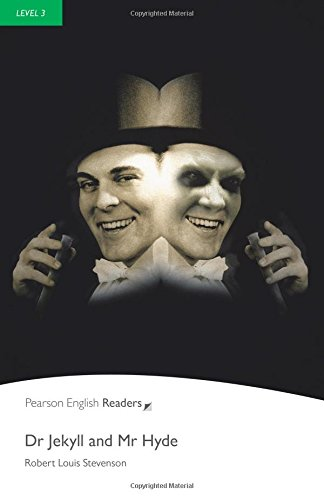 Level 3: Dr Jekyll and Mr Hyde (Pearson English Graded Readers)