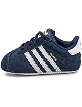 Adidas Gazelle Crib, Sneakers Unisex Bebé