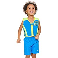 Zoggs Kids Swim Jacket