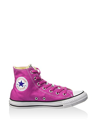 CONVERSE 552760C ALL STAR HI PINK SNEAKERS Femme Rose