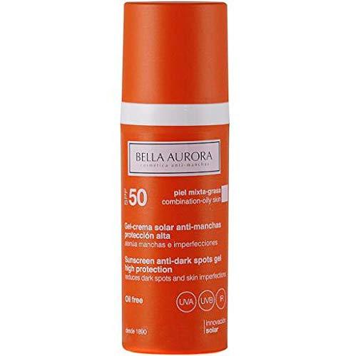 Bella Aurora Protector Solar Anti Manchas – 50 ml.