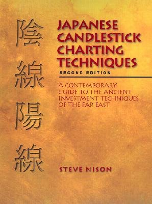 [ { Japanese Candlestick Charting Techniques: A Contemporary Guide to the Ancient Investment Techniques of the Far East } ] BY ( Author ) Nov-2001 [ Hardcover ]