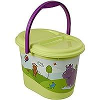 OKT Hippo Seau pour Couche